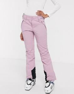 Горнолыжные брюки Billabong-Фиолетовый