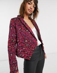 Двубортный пиджак Closet-Мульти