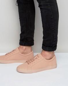 Розовые кроссовки ASOS DESIGN-Розовый