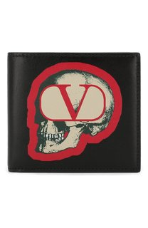 Кожаное портмоне Valentino Garavani x Undercover Valentino