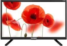 LED телевизор Telefunken TF-LED22S32T2 (черный)