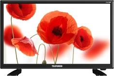 LED телевизор Telefunken TF-LED22S30T2 (черный)
