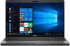 Ноутбук Dell Latitude 5500-2583 (черный)