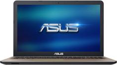 Ноутбук ASUS D540YA-DM790D (черный)