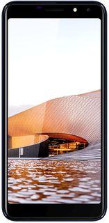 Мобильный телефон Haier Alpha A6 (синий)