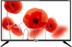 Телевизор Telefunken TF-LED32S97T2 (черный)