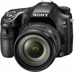 Категория: Зеркальные фотоаппараты Sony