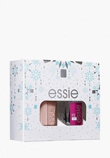"""Набор лаков для ногтей Essie """"Рождественская коллекция"""""""
