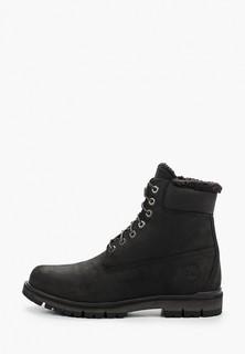 Ботинки Timberland Radford Warm Lined Boot WP BLACK
