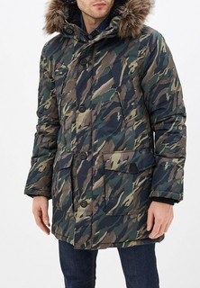 Куртка утепленная Superdry