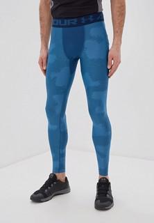 Тайтсы Under Armour HeatGear Armour Printed Legging