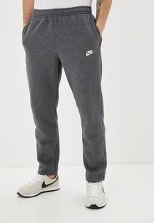 Брюки спортивные Nike M NSW CLUB PANT OH BB