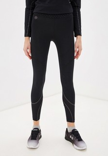 Тайтсы Under Armour UA Rush Run Coldgear Tight