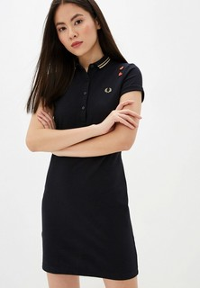 Платье Fred Perry AMY WINEHOUSE