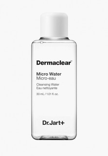 Мицеллярная вода Dr.Jart Dr.Jart+ Dermaclear Micro Water Travel Size, 30 мл