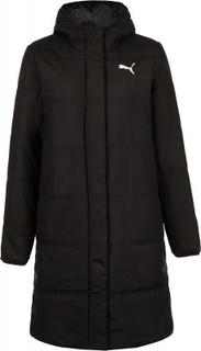 Куртка утепленная женская Puma Essentials, размер 42-44