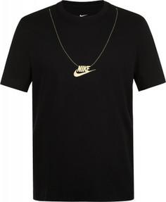 Футболка мужская Nike, размер 44-46
