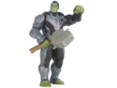 Игрушка Hasbro Фигурка Мстители 15cm Делюкс E3350EU4