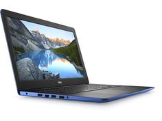 Ноутбук Dell Inspiron 3584 Blue 3584-3196 (Intel Core i3-7020U 2.3 GHz/4096Mb/128Gb SSD/Intel HD Graphics/Wi-Fi/Bluetooth/Cam/15.6/1920x1080/Windows 10 Home 64-bit)