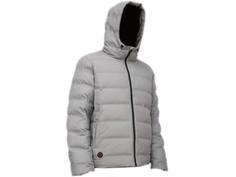 Одежда Xiaomi Cottonsmith Graphene Temperature Control Jacket Silver XL - Куртка с подогревом