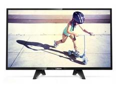 Телевизор Philips 43PFS4062
