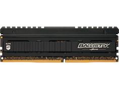 Модуль памяти Crucial Ballistix Elite DDR4 UDIMM 4000MHz PC4-32000 CL18 - 8Gb BLE8G4D40BEEAK