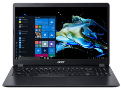 Ноутбук Acer Extensa EX215-51K-322W Black NX.EFPER.00B (Intel Core i3-7020U 2.3 GHz/4096Mb/256Gb SSD/Intel HD Graphics/Wi-Fi/Bluetooth/Cam/15.6/1920x1080/Linux)