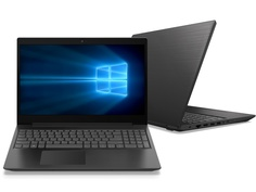 Ноутбук Lenovo IdeaPad L340-15API Black 81LW005CRU (AMD Ryzen 3 3200U 2.6 GHz/4096Mb/1000Gb/AMD Radeon Vega 3/Wi-Fi/Bluetooth/Cam/15.6/1920x1080/Windows 10 Home 64-bit)