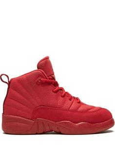 Nike Kids кроссовки Jordan 12 Retro