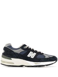 New Balance кроссовки 991
