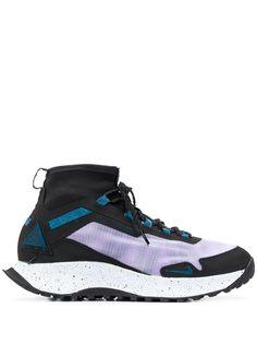 Nike высокие кроссовки ACG Zoom