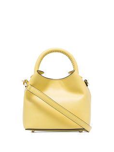 Elleme сумка-тоут Madeleine размера мини