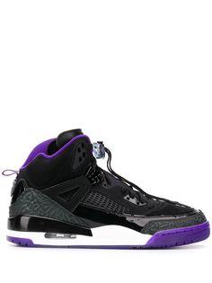Nike кроссовки с фактурными вставками