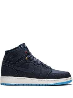 Jordan Kids кроссовки Air Jordan 1 Retro High BG
