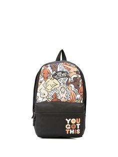 Vans рюкзак You Got This