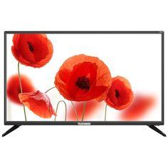 Телевизор Telefunken TF-LED32S90T2 Black