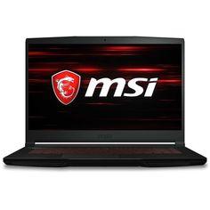 Ноутбук игровой MSI GF63 Thin 9SC-871XRU