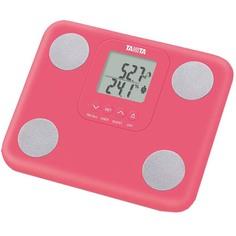 Весы напольные Tanita BC-730 Pink