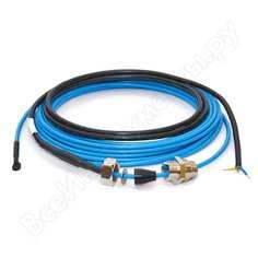 Нагревательный кабель devi deviaqua 9т 185 вт 20 м 140f0006