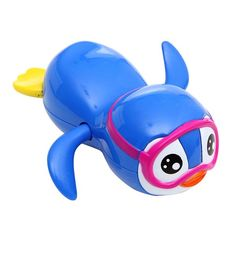 Игрушка для ванной Игруша Пингвин