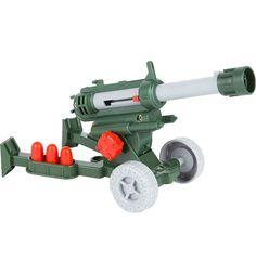 Игрушечное оружие Форма Пневматическая пушка