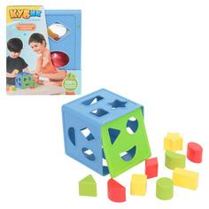 Развивающая игрушка Игруша