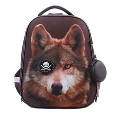 Ранец Hatber Wolf