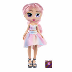 Кукла 1Toy Boxy Girls Delta 20 см