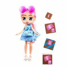Кукла 1Toy Boxy Girls Kiki 20 см