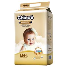 Подгузники Chiaus Golden Care (6-11 кг) шт.