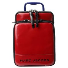 Рюкзак MARC JACOBS M0015418 бордово-красный