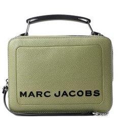 Сумка MARC JACOBS M0014841 зеленый