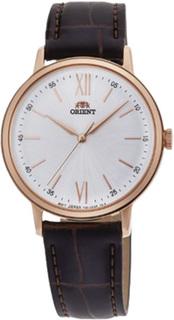 Японские женские часы в коллекции Classic Женские часы Orient RA-QC1704S1