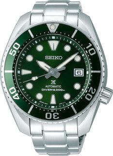 Японские мужские часы в коллекции Prospex Мужские часы Seiko SPB103J1